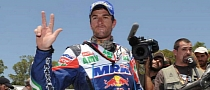 KTM's Marc Coma Uncertain for Dakar 2013