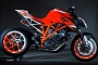 KTM Superduke 1290 R Official Pictures [Photo Gallery]