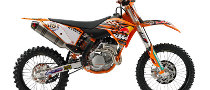 KTM SX-F Musquin and Nagl Replicas Revealed