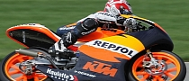 KTM Thinks about Moto2 and World Superbike, not MotoGP