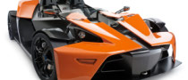 KTM X-BOW Gets More Power from ABT