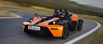KTM X-Bow Gets One-Make Series