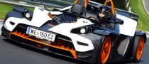 KTM X-Bow US Pricing Released