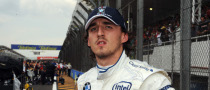 Kubica: Becoming World Champion Is All That Counts