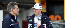 Kubica Eyes Perfect Season Opener