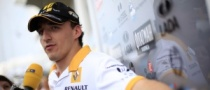 Kubica Is an 'Unpolished Diamond' - Manager