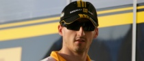 Kubica to Find F1 Fate in 2 Weeks