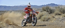 Kurt Caselli and KTM Win Their First 2013 Hare & Hound Race