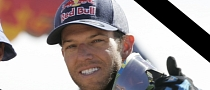 Kurt Caselli Dies in the Baja 1000 Rally