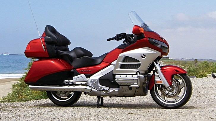 Kuryakyn Bar Risers for Honda Gold Wing Recalled