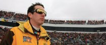 Kyle Busch Wins Shelby 427 in Las Vegas