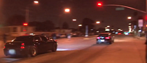 Watch LA Street Racing: Serious Money Involved [Video]
