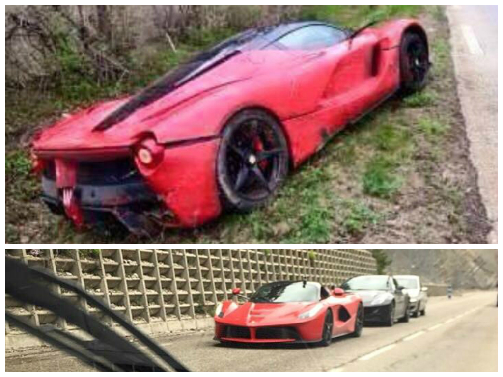off road rc car with Laferrari Crashes In France Goes Off The Road 94573 on Gallery mt rc additionally Tamiya in addition 53360 Polybutler Pit Box moreover Intrepid Mahindra Xuv500 Indian Roads Beast likewise 28c 2026 14 Hummer H2 Red.