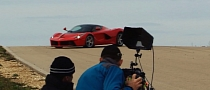 LaFerrari Featured in Behind the Scenes Clip [Video]