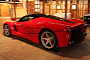 LaFerrari Found Hiding in a Barn Before Pebble Beach [Video]