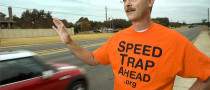 Lakeway Resident Fights Against Speed Traps