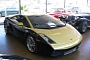 Lambo Gallardo Owned by Dennis Rodman for Sale