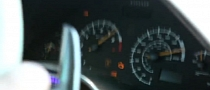 Lamborghini Driver Does 206 mph on a Public Road [Video]