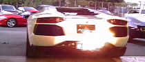 The Loudest Lamborghini Aventador Exhaust You've Heard: Aventador Roaster [Video]