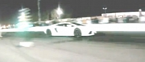 Lamborghini Aventador Races Tuned Nissan GT-R [Video]