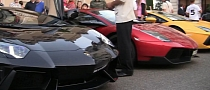 Lamborghini Aventador Reaches Full Sound Potential With Custom Exhaust [Video]