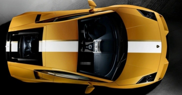 Lamborghini Builds 12000th Gallardo
