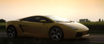 Lamborghini Cabrera Could Come with 600 HP