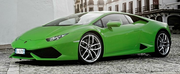 lamborghini comparison huracan vs aventador autoevolution. Black Bedroom Furniture Sets. Home Design Ideas