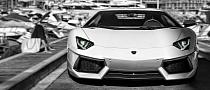 Lamborghini Confirms One-Year Waiting List for Aventador