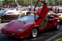Lamborghini Countach: Spotting the Details [Video]
