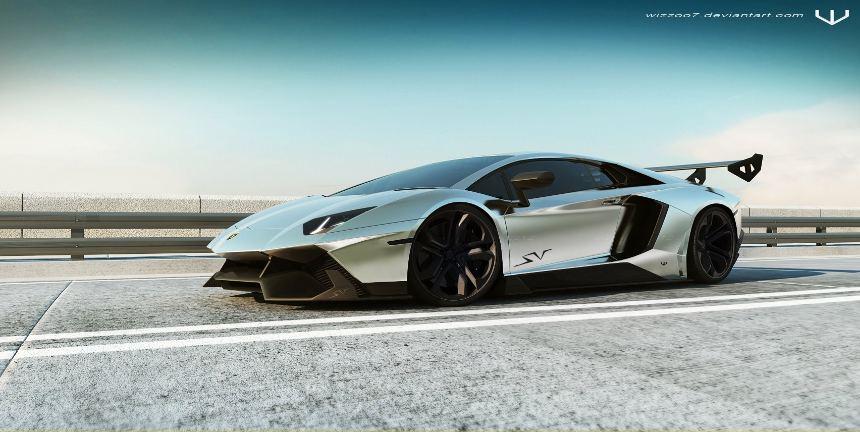 Lamborghini Dealers Taking Waiting List Deposits For Aventador Sv Autoevolution