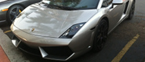 Lamborghini Gallardo LP560-4 Gets Light Touches