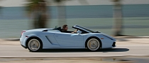 Lamborghini Gallardo Recall Reaches US