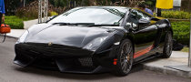 Lamborghini Gallardo Singapore Limited Edition Released