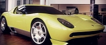 Lamborghini Gallardo Successor - How About the Miura? [Video]