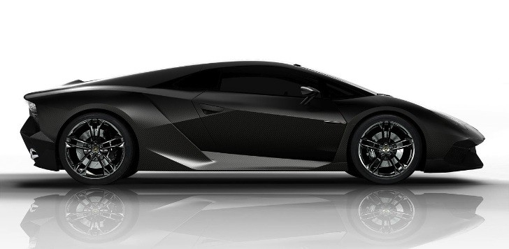 Lamborghini Gallardo Successor Rendered: LP600-4, Spyder, LP630-4 Superleggera