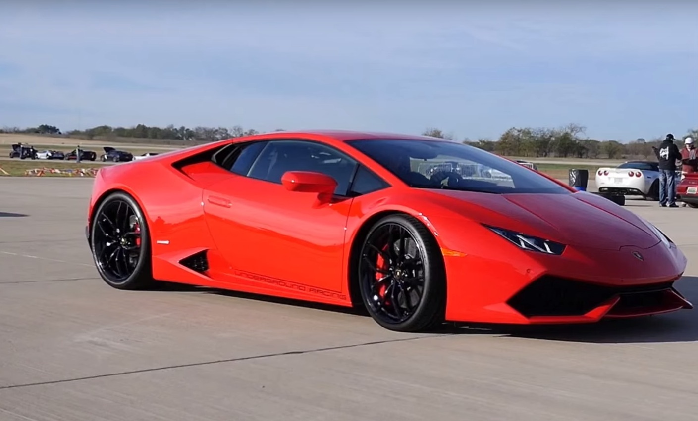 lamborghini huracan gets 1 250 hp twin turbo double clutch. Black Bedroom Furniture Sets. Home Design Ideas