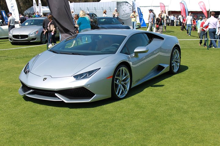 lamborghini huracan makes north american debut no pricing yet autoevolution. Black Bedroom Furniture Sets. Home Design Ideas