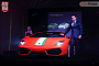 Lamborghini Launches Limited Edition Gallardo LP550-2 in India