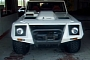 Lamborghini LM002 SUV Ride [Video]