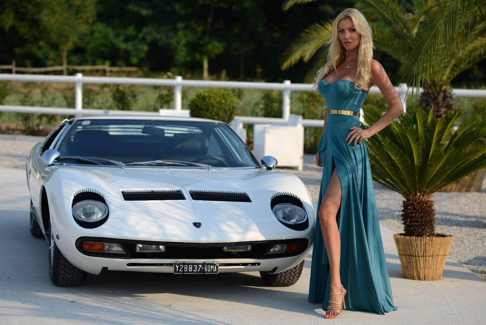 Lamborghini Miura P400s For Sale For 3 Million Euros
