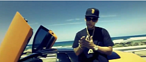 "Lamborghini Murcielago Stars in Daddy Yankee's ""El Amante"" Music Video [Video]"