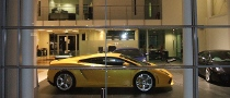 Lamborghini Opens Its Sixth UK Dealership