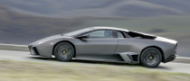 Lamborghini Reportedly Working on Reventon Roadster