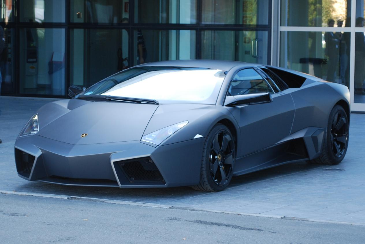 Lamborghini Reventon For Sale Autoevolution