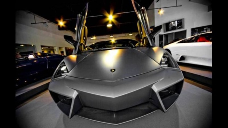 Lamborghini Reventon For Sale Seven Of Them Autoevolution