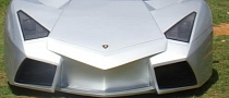 Lamborghini Reventon Replica Comes Cheap: Please Buy It!