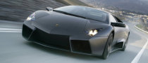 Lamborghini Reventon Roadster, Debut at Frankfurt?