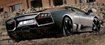 Lamborghini Reventon Sold Out