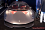 Lamborghini Sesto Elemento Makes US Debut [Video]